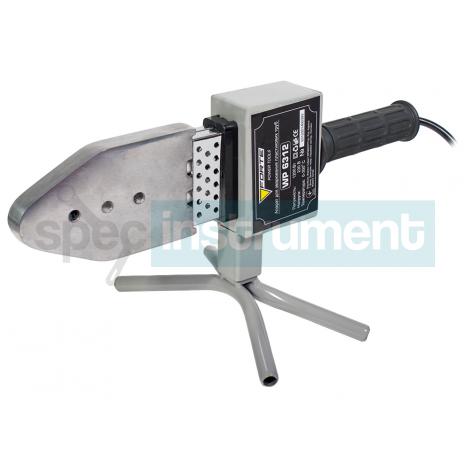 Купить Аппарат для сварки пластиковых труб FORTE WP 6312