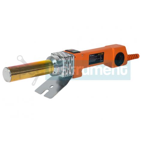 Купить Аппарат для сварки пластиковых труб РИТМ ППТ-2200
