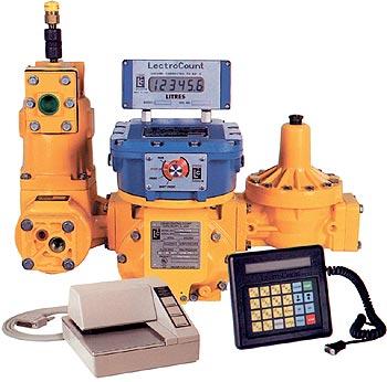 Устройство измерительное комплектное PN 25