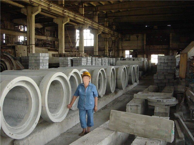 Железобетонных изделий г изготовление жби в красноярске