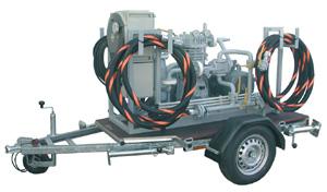 Купить Агрегаты компрессорные FAS-комплектные для сжиженных углеводородных газов
