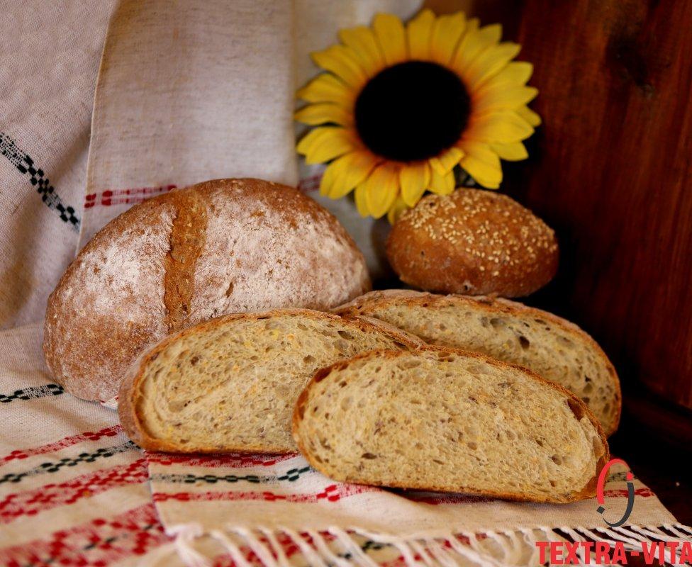 Купить Зерновая хлебная смесь Цереал Ультра