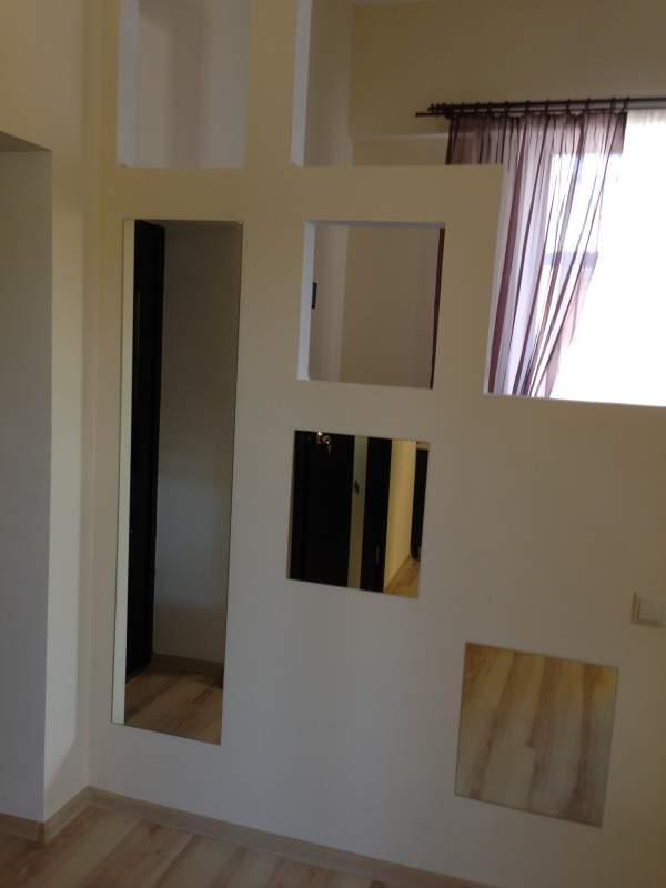 Элементы архитектурно-декоративные из зеркал