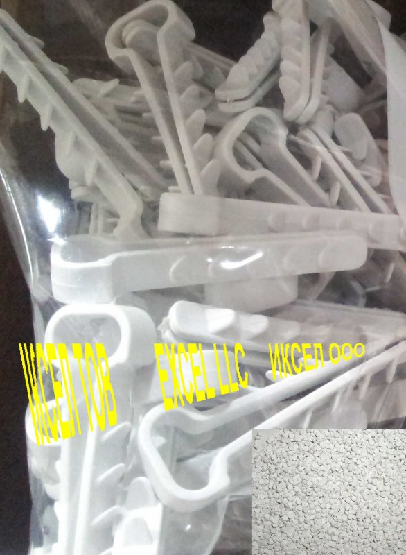 Buy Raw materials for production of fasteners for cables from the producer