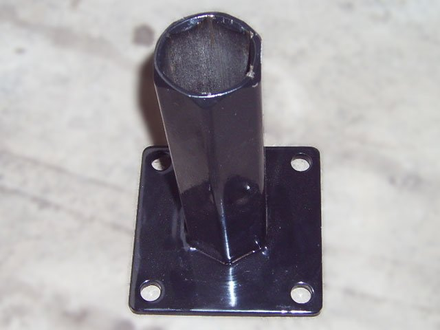 Труба-переходник HT-105