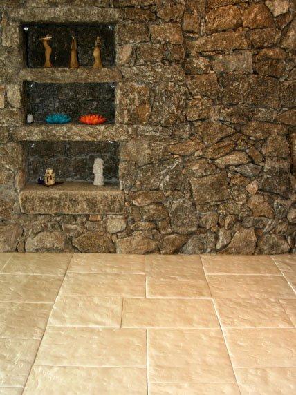 Плитка тротуарная Bracara