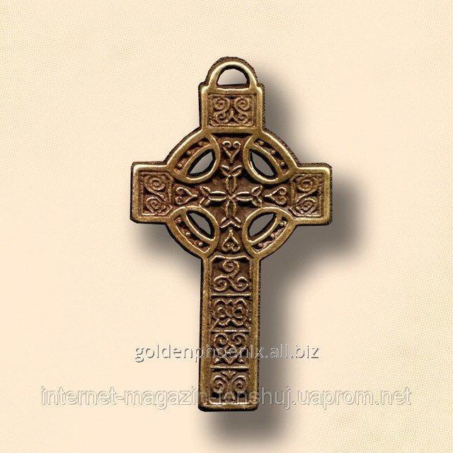 Амулет Кельтский крест 22110920