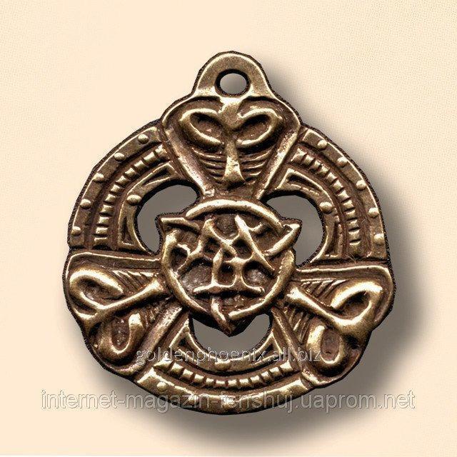 Амулет Кельтский Трискеле 22112774