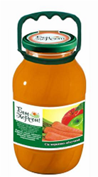 Berry and fruit and vegetable juices and nectars, fruit and