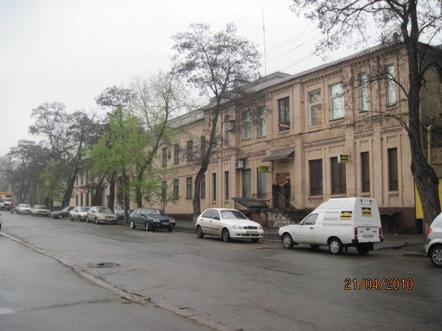 Купити Будинку в історичному центрі Донецька