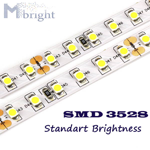 Buy LED tape SMD3528 120LED IP20