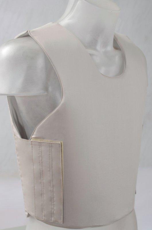 Бронежилет «Престиж» - жилет скрытого ношения бизнес класса