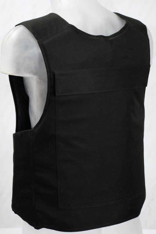 "The bullet-proof vest ""Corsair"" - is developed in 1995 for police officers of Ukraine and security structures, today has not lost the relevance, and steadily is in demand"