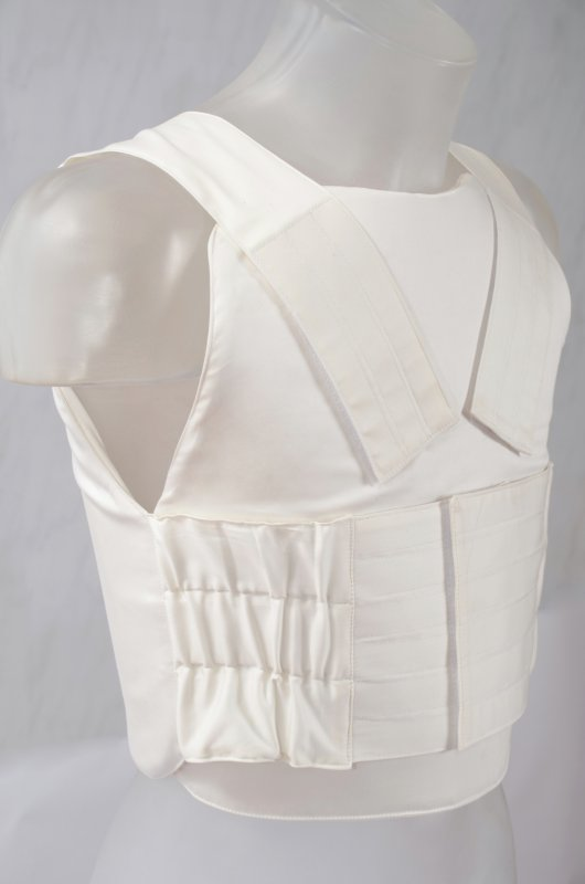 "Buy Bullet-proof vest ""Bodyguard"". Bullet-proof vests of the hidden carrying"