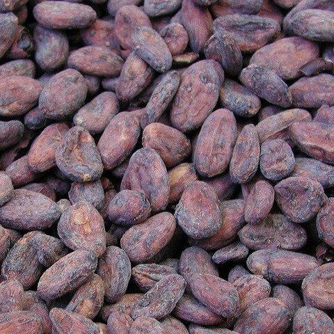Какао бобы, Мадагаскар, Sambirano №1