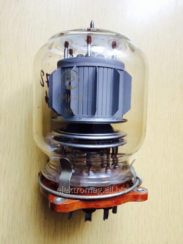 Генераторный тетрод ГМИ-11