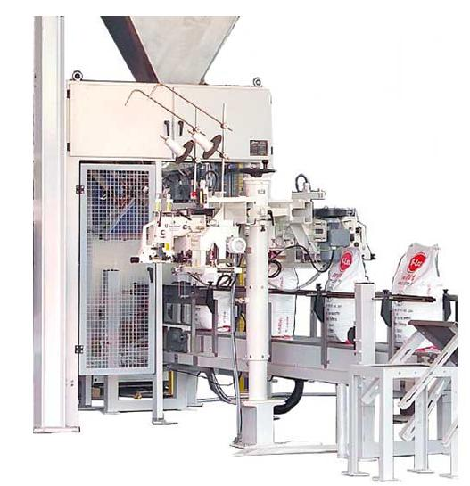 Buy Automatic machine for charcoal packing