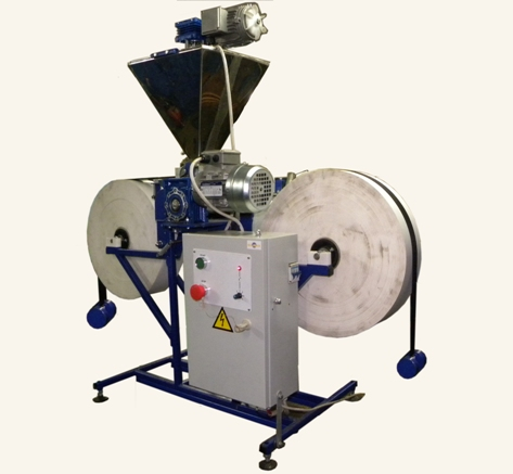 Buy The packaging machine for production of mustard plasters