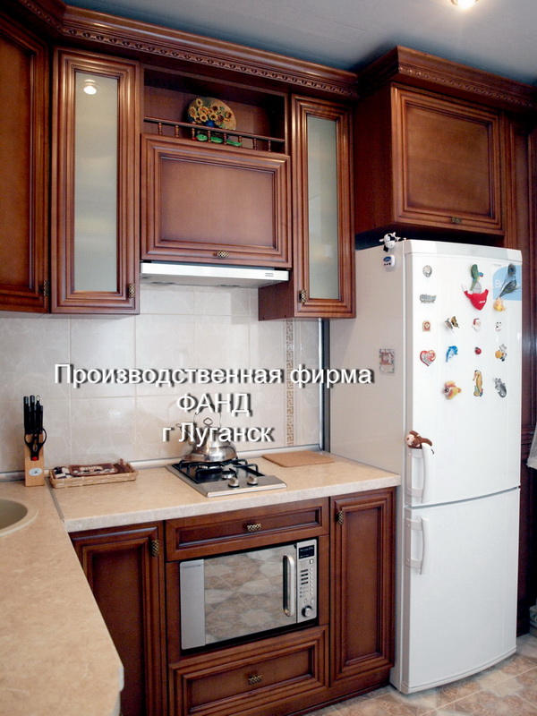 Кухни луганск фото цены