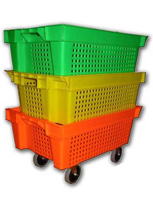 Купить Ящики для инструмента с колесами