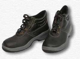 Купить Ботинки рабочие юфтевые