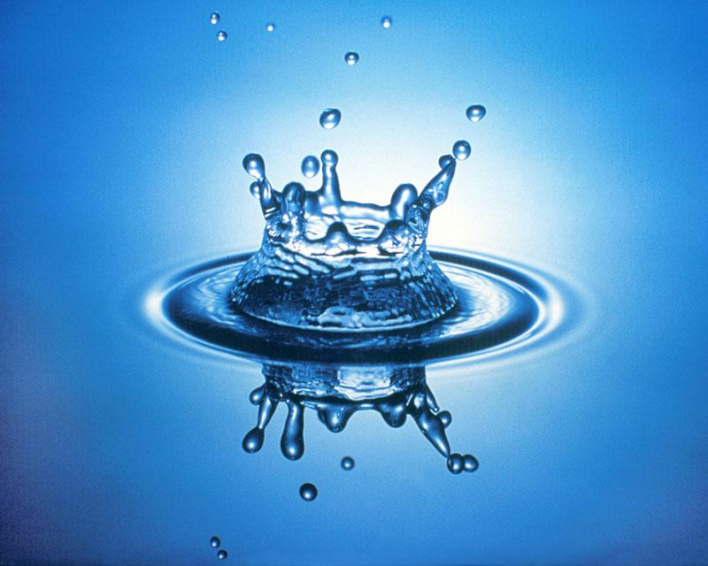 Вода дистиллированная, наливом
