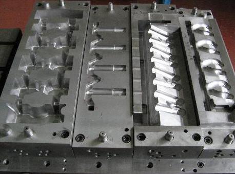 Оснастка, пресс-формы и штампы