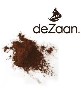 Cocoa powder natural, alkalizirovanny (ADM, De Zaan, Netherlands