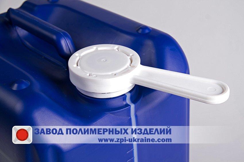 Тара  для химических средств производитель