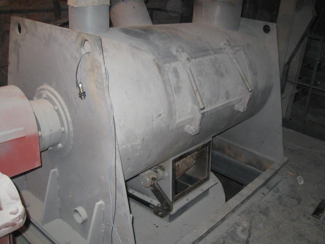 Buy Mixers for preparation of dry mixes