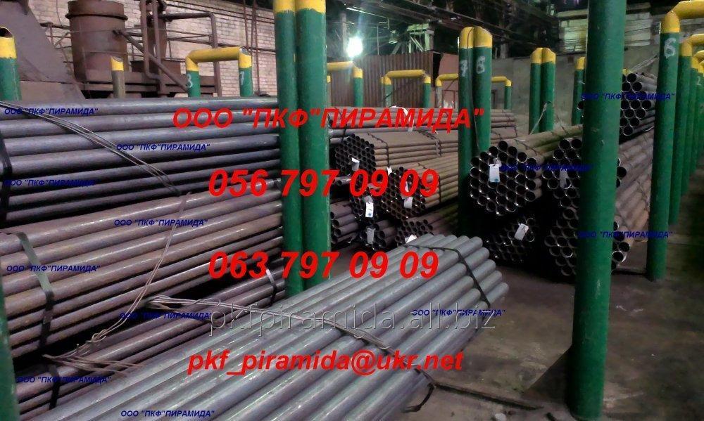 Труба 89х6мм г/к ГОСТ 8732-78
