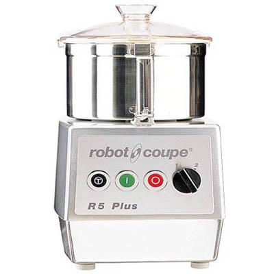 Купить Куттер Robot Coupe R5 Plus