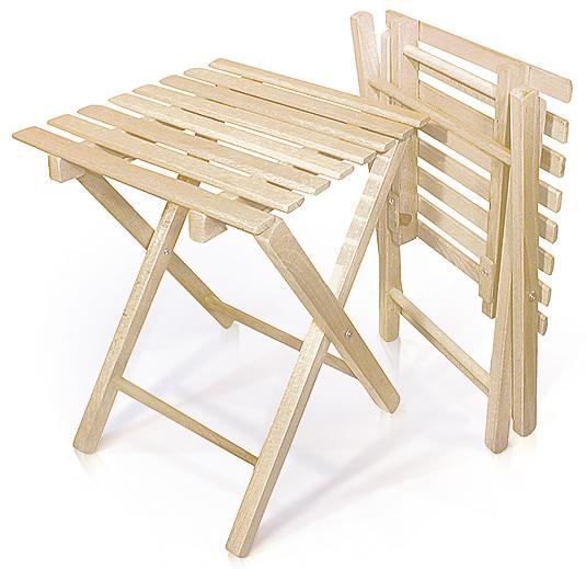 Раскладные деревянные стулья своими руками