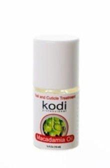 """Buy Oil for a cuticle of """"Makadamia"""" of 15 ml. Kodi"""