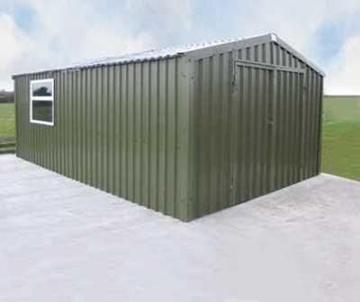 Купить Модульные здания
