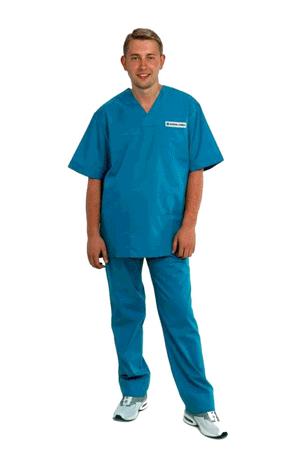 Купить Одежда для медперсонала. Костюм хирургический