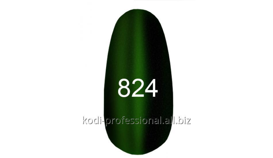 Гель лак 8 мл Kodi «Moonlight» тон 824