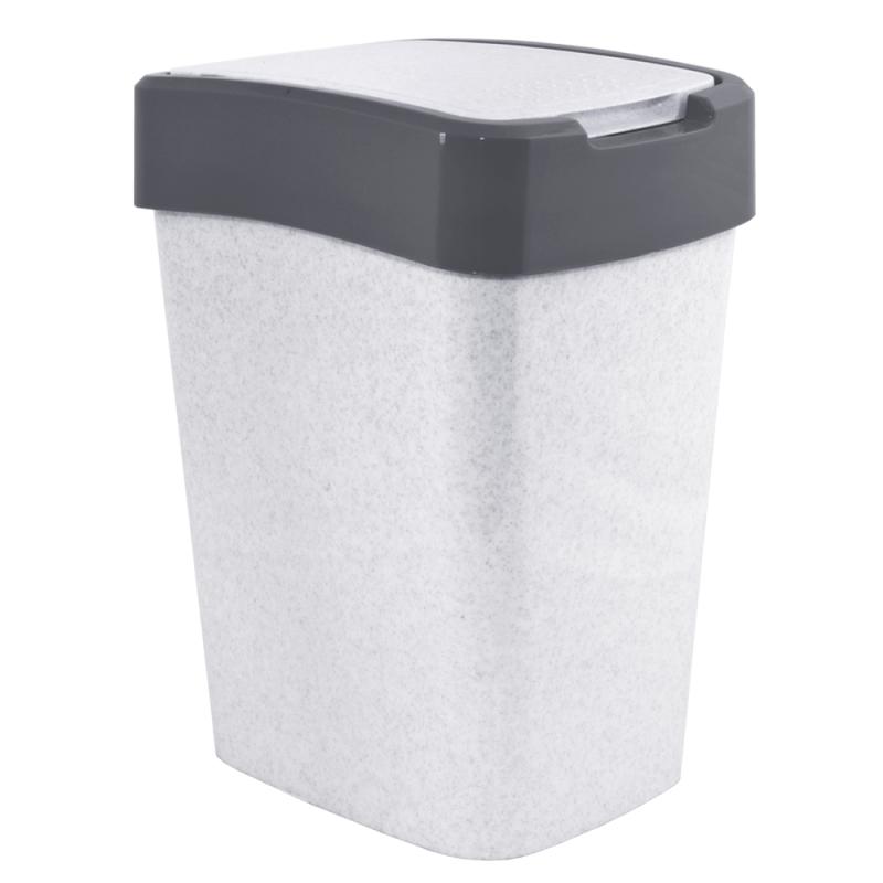 """Купить Ведро для мусора """"Евро"""" 10 литров"""