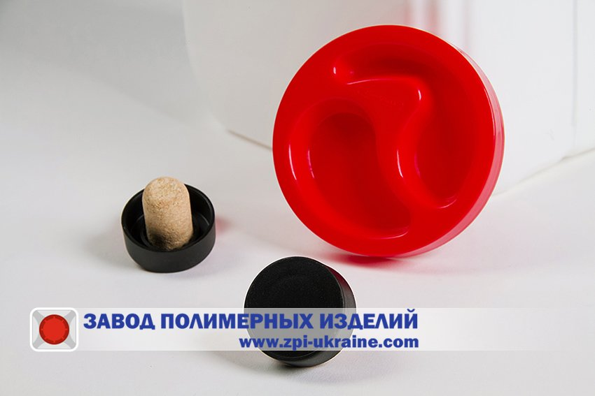 Тара литьевая, литье под заказ пластиковых изделий