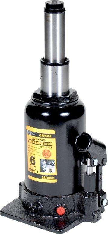 Купить Домкрат Sigma телескопический 8 т. 6103011