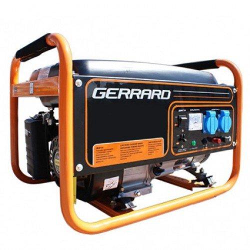 Генератор Gerrard GPG2000
