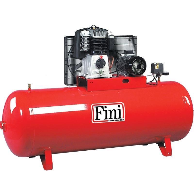 Компрессор Fini BK 119-500F-7.5