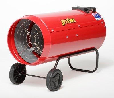 Газовый нагреватель Spitwater Jetfire 50S