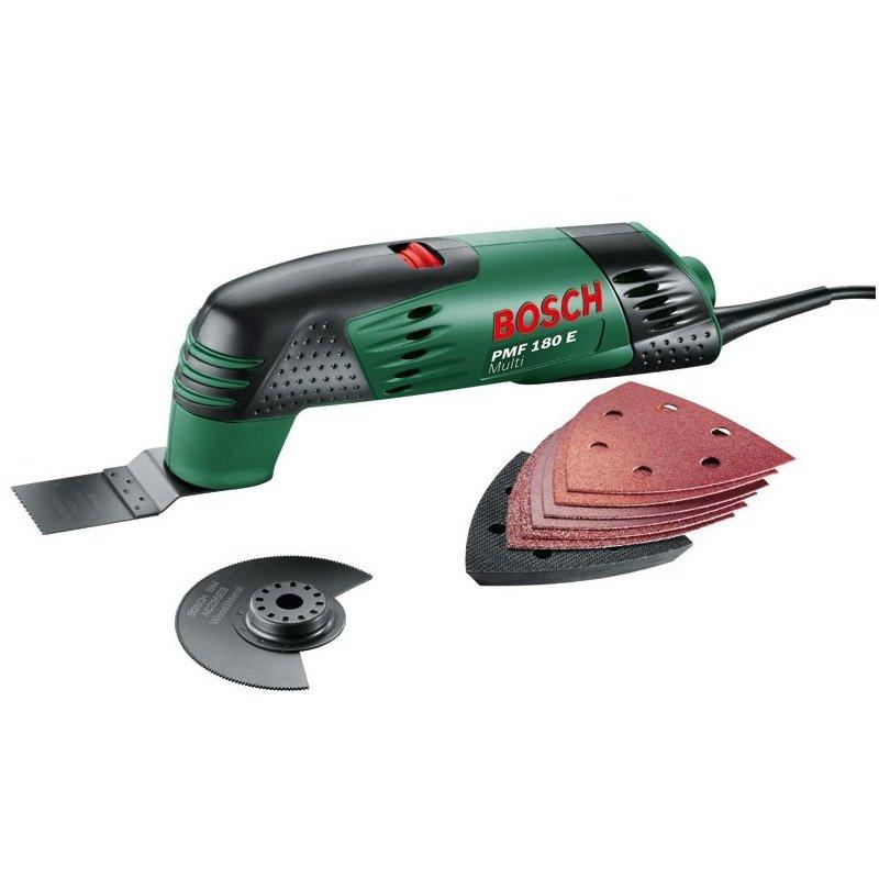 Купить Многофункциональный инструмент Bosch PMF 1800 E