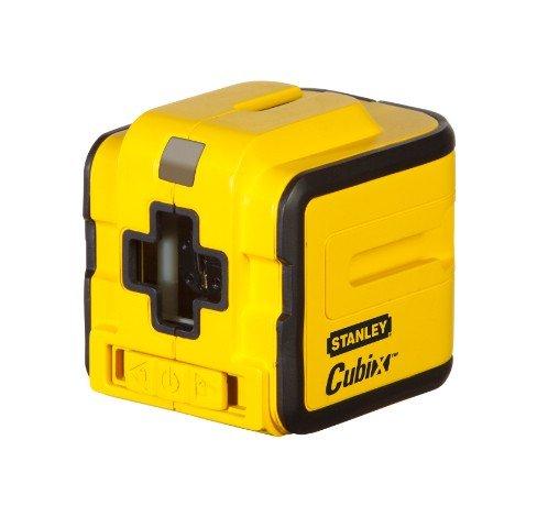 Купити Лазерний рівень Stanley Cubix (STHT1-77340)