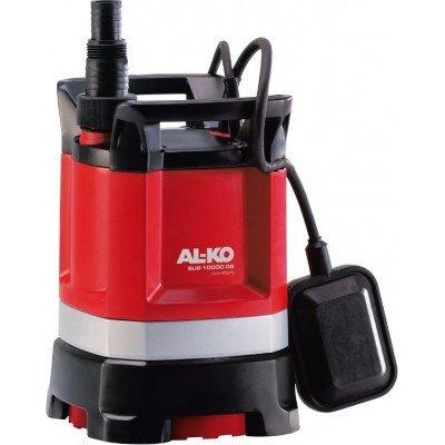 Насос для грязной воды AL-KO SUB 10000 DS Comfort