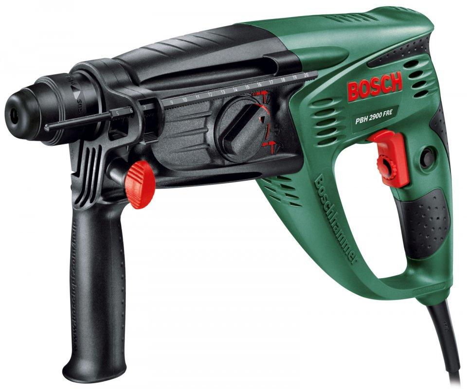 Перфоратор Bosch PBH 2900 RE