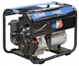Генератор SDMO Technic 7500T