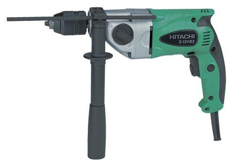 Дрель Hitachi D13VB3
