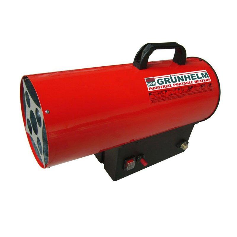 Газовый нагреватель Grunhelm GGH-50